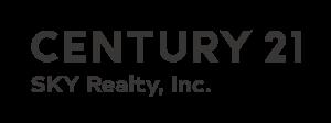 Century 21 SKY Realty, Inc. Logo