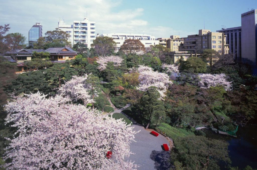 Shirogane, Takanawa, and Kami-Osaki Photo