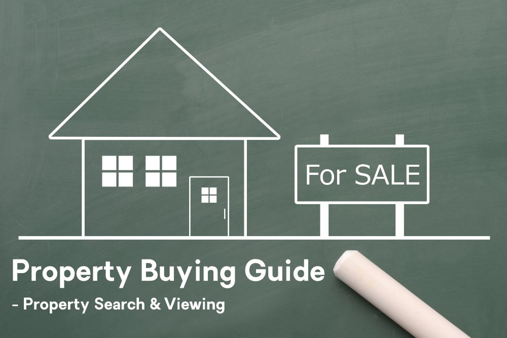 Japanese Property Buying Guide Search and View Featured Image