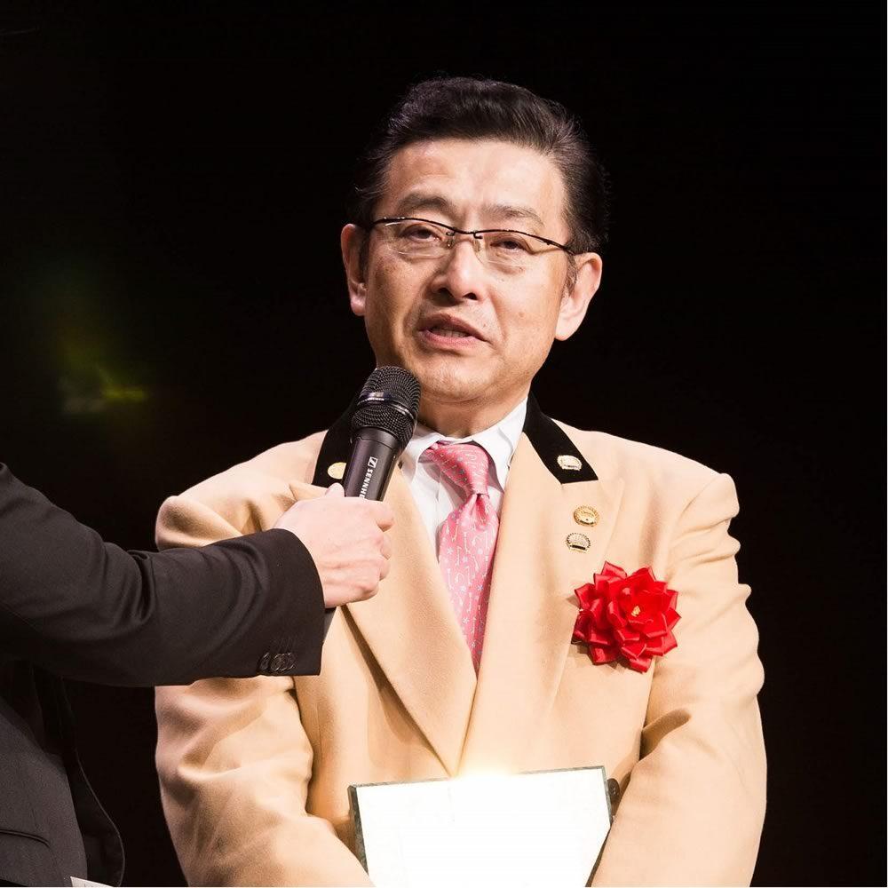 Masanori Takeda Photo