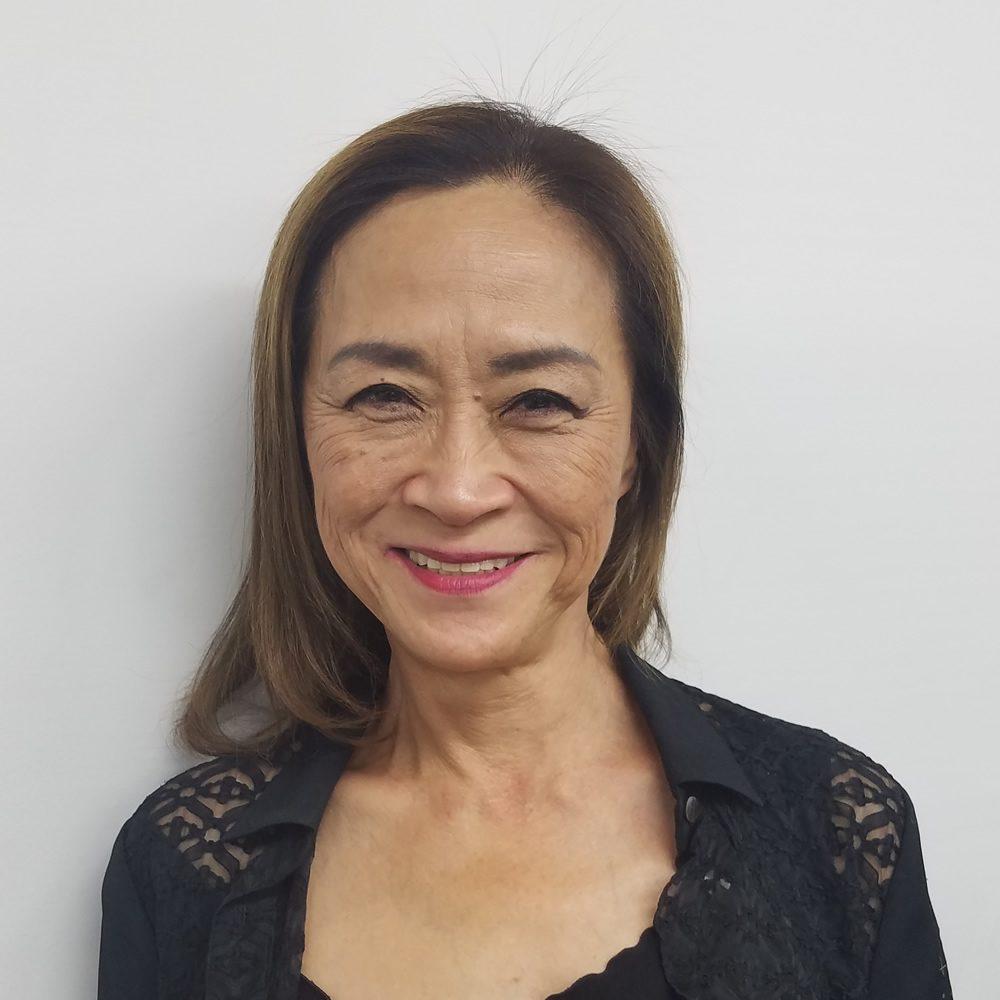 Noriko Kagami Arbour Photo